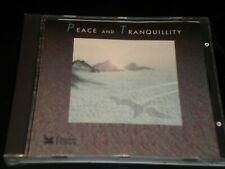 Reader's Digest - 3 CD's Album - Peace and Tranquillity - 1995 - 46 Tracks