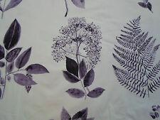 Designers Guild Tela ~' jindai » de 2 metros Heather 100% Algodón ~ ¡ Kaori Collection