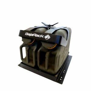 BajaRack Fuel Can Holder for Land Rover LR3 and LR4
