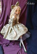 Rebeka Ooak Doll   00006000