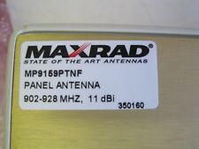 MAXRAD Panel Antenna 902-928 MHZ 11 DBI_______MP9159TNF