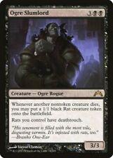 Rare * MTG 4x Ogre révélé-Gatecrash
