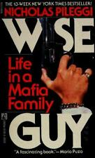 Wiseguy : The Rise and Fall of a Mobster  (NoDust) by Nicholas Pileggi