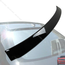 Painted FOR TOYOTA Corolla ALTIS Rear Roof Spoiler Wing NEW 08 12 §