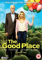 Nuovo The Good Place Stagione 2 DVD (DAZD0488)