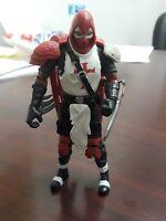 DC Azrael action figure