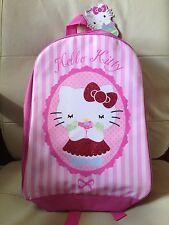 Hello Kitty Macaroons Backpack