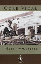 Hollywood (Modern Library)-ExLibrary