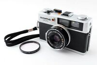 OLYMPUS 35 ED 35mm RANGEFINDER CAMERA Excellent From JAPAN #044