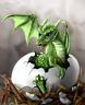 LFL 40*30cm 5D DIY Full Drill Diamond Painting Kit Art Craft Home Decor Dragon