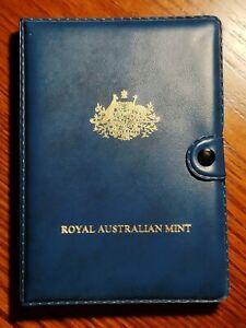 Australia 1985 proof set