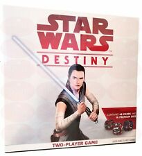 STAR WARS DESTINY - 2 Player Game - Fantasy Flight Games