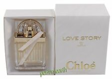 Chloe Love Story by Chloe Eau de Parfum 1.7 /1.6 oz Spray For Women New In Box