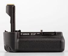 Canon Batteriehandgriff BG-E2N f. EOS 20D / 30D / 40D / 50D  SHP 61242