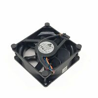 Dell Precision WS T7810 Front System 3 Fan Gantry Assembly 904DP