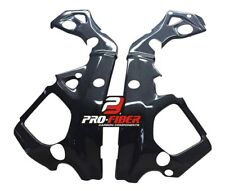 17-18 CARBON FRAME COVERS PROTECTORS GUARDS BMW S1000 R S 1000 R 2017-2018