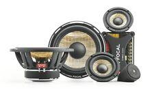 Focal Performance Expert PS165F3 Flax 16,5 cm Komponenten-System Lautsprecher