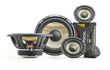 Focal Performance Expert ps165f3 Flax 16,5 cm componenti-sistema altoparlanti