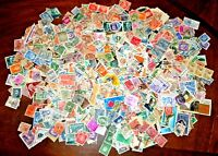 CatalinaStamps:  US & WW Stamps On & Off Paper, 3230 Stamps, Multiples, Lot #R5