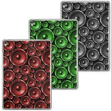 Azzumo Massive Music Mayhem With Music Speakers Case Cover For the Apple iPad