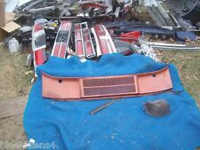 1964 1965 FORD THUNDERBIRD COWL VENT COVER