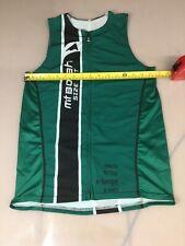 Mt Borah Teamwear Mens Tri Triathlon Top Xlarge Xl (6910-40)