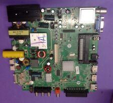 Logik msdv 3222-ZC01-01 MD01-A60072 Scheda Principale/Powersupply (rif. N1865)