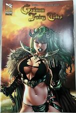 Grimm Fairy Tales 55 - Cover A - EBAS