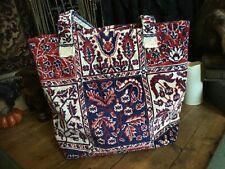 Fabulous tote/shopping  carpet bag