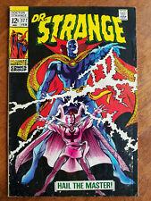 DOCTOR STRANGE # 177 MARVEL COMICS  1 BOOK COMIC LOT