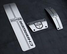 PEDALS DODGE CHARGER VI VII LX SE SXT R/T SRT8 DAYTONA V6 V8 HEMI HELLCAT AWD