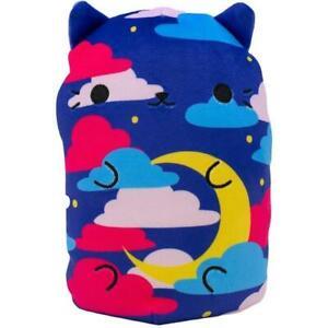 Cats vs Pickles Jumbo Huggable Pillow Plush Twinkle Kitty