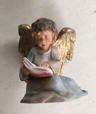 Fontanini The Littlest Angel - Nativity Italy With Box