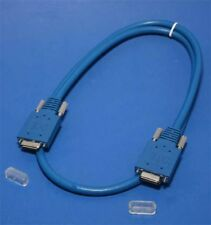Smart Serial DTE DCE Back to Back Cable 4 Cisco WIC-2T HWIC-2T HWIC-1T WIC-2A/S