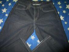 GUESS Men's Jeans Boot Cut size 32x32