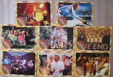Sgt. Pepper's Lonely Hearts Club Band BEE GEES Aushangfotosatz Lobbycardset 1978