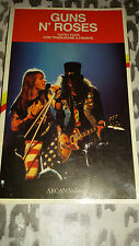 Guns n'Roses Tutti i Testi Con Traduzione 1993 Musica Spettacolo Artisti Libro