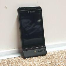 - Mobile G2 Touch Negro T teléfono móvil | DESBLOQUEADO | 8874 de trabajo