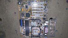 Carte mere ASUS P4PE-X/SE REV 1.03 SOCKET 478