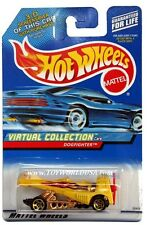 2000 Hot Wheels #137 Virtual Collection Dogfighter