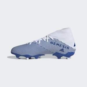 adidas Mens NEMEZIZ 19.3 FG Football Boots Soccer Shoes UK 9 Rpp 70 £
