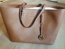 Michael Kors Tan Brown Medium/Large Handbag