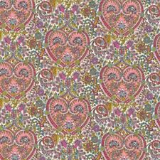 Liberty Fabric Kitty Grace C Tana Lawn Cotton 1m