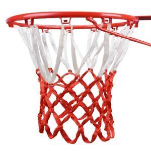 Heavy Duty Basketball Net Replacement Weather Basketball Net Fits Standard Nice