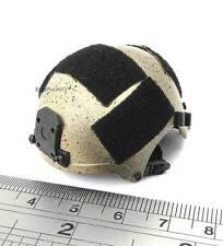 Hot Toys NAVY SEAL Water Edge Operation MK43 Gunner 1:6 Scale Ballistic Helmet