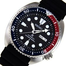 NEW SEIKO PROSPEX TURTLE CLASSIC RE-ISSUE 200M DIVERS AUTOMATIC 24 JWLS SRP779J1