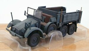 Dragon Models 1/72 Scale 60427 - Kfz.70 6x4 Personal Carrier 1943 Eastern Front