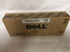 "Brand New Dell AX510 Computer Speakers Sound Bar Black ""Factory Sealed"""