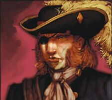 Pirates of Davy Jones Curse - #112 capitán Spanish