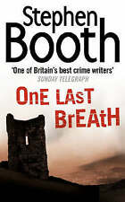 One Last Breath (Cooper and Fry Crime Series, Book 5), Booth, Stephen, Very Good